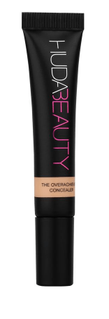 HUDA BEAUTY Beauty 00G Whipped Cream HUDA BEAUTY Overachiever Concealer
