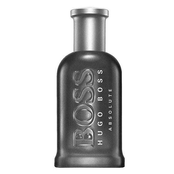 Hugo Boss Perfumes Hugo Boss Bottled Absolute - Eau De Parfum, 100 Ml