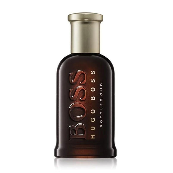 Hugo Boss Perfumes Hugo Boss Bottled Oud - Eau De Parfum, 100 Ml