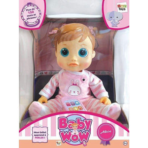 IMC Toys toys Chatty Emma Doll with Phone Accessories