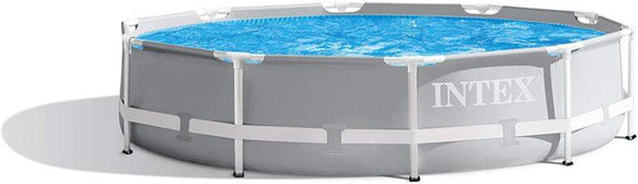 Intex Outdoor Intex Prism Frame Pools (10ft X 30) – 26700