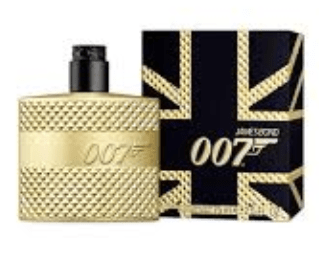 James Bond 007 Perfumes James Bond 007 Gold Limited Edition Edt 125Ml