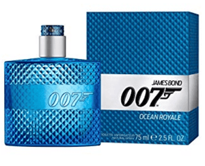 James Bond 007 Perfumes James Bond 007 Ocean Royale Edt 75Ml