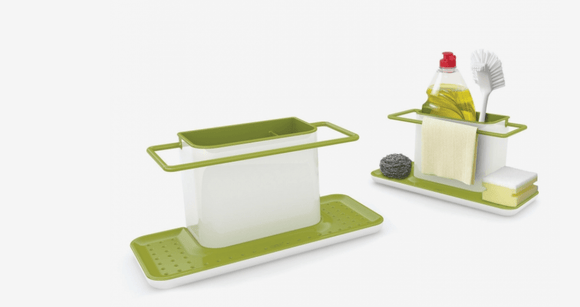 JOSEPH JOSEPH Home & Kitchen Joseph Joseph Caddy Green L