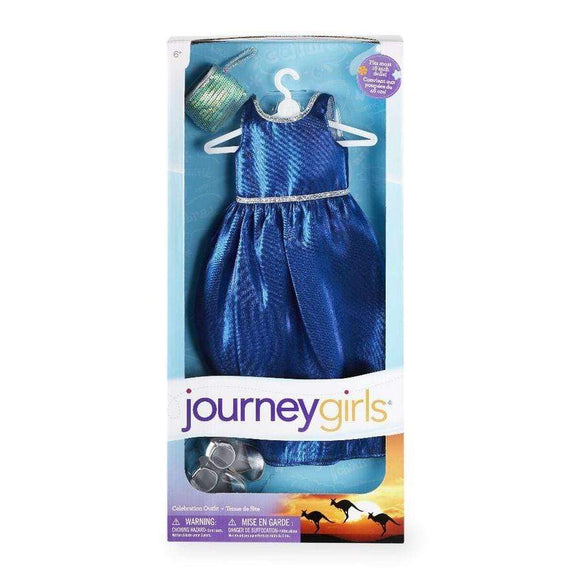 Journey Girls toys Accessories Journey Girls Celebration Outfit