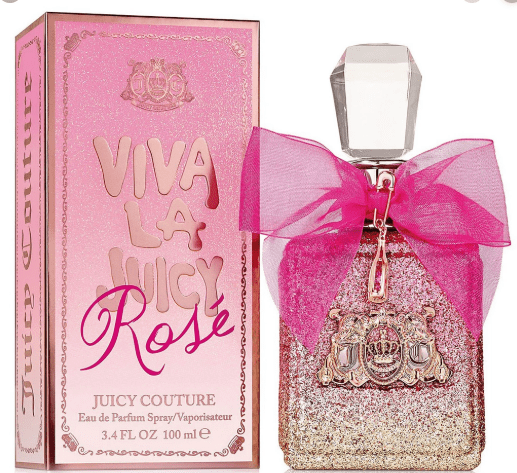 Juicy Couture Perfumes Juicy Couture Viva La Juicy Rose (W) Edp 100Ml