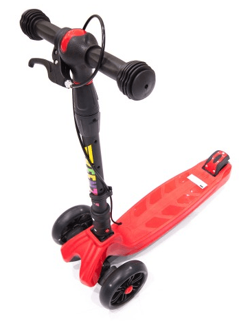 Keenz Toys Keenz Scooter Red
