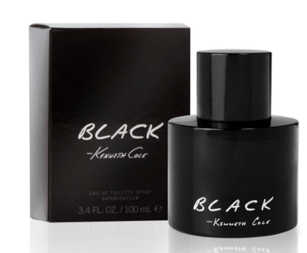 Kenneth Cole Perfumes Kenneth Cole Black (M) Edt 100Ml