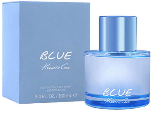 Kenneth Cole Perfumes Kenneth Cole Blue (M) Edt 100Ml
