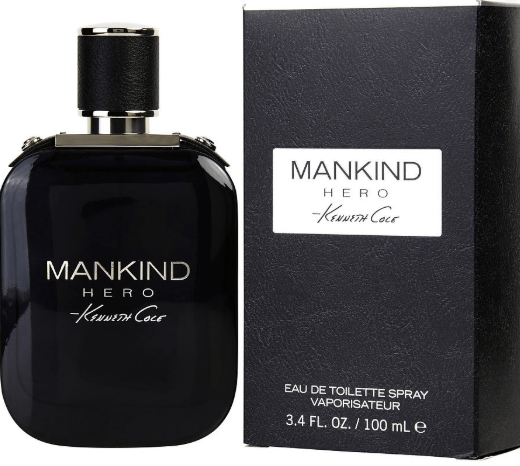 Kenneth Cole Perfumes Kenneth Cole Mankind Hero Edt 100Ml