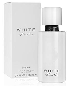 Kenneth Cole Perfumes Kenneth Cole White (W) Edp 100Ml
