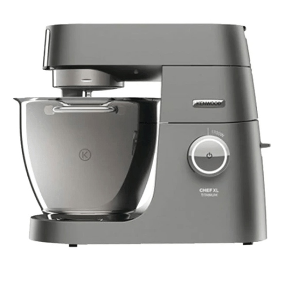 Kenwood Appliances KENWOOD MULTI PURPOSE KITCHEN MACHINE - GREY - KVL8430
