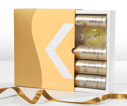 KeraCare Beauty KeraCare Box Kit