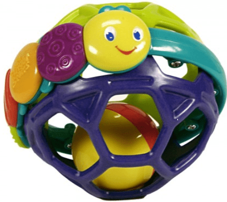 Kids II Babies FLEXI BALl™ TOY