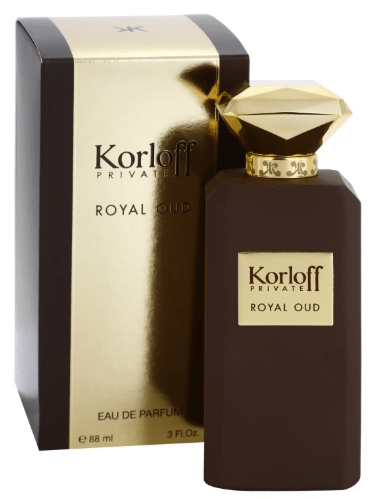 Korloff Perfumes Korloff Paris Royal Oud Edp 88Ml