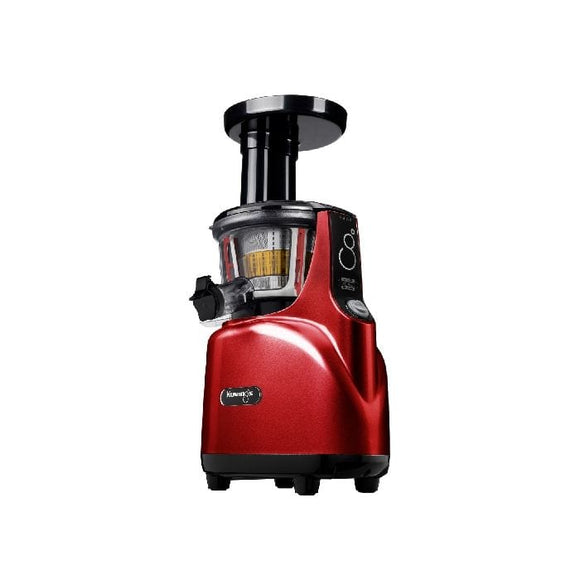 Kuvings Appliances Kuvings J80 Slow Juicer, Red