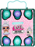 L.O.L Toys L.O.L Surprise Deluxe Present Surprise with Miss Partay Doll and Pet