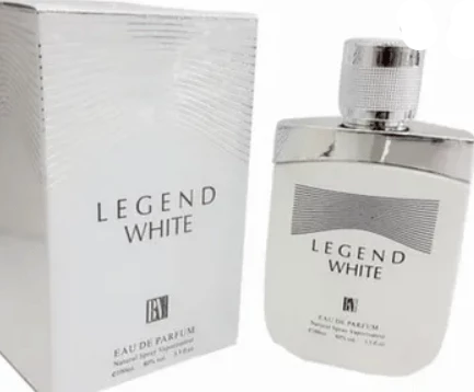 Legend Perfumes Legend White Edp 100Ml