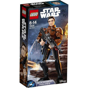 LEGO TOY LEGO Star Wars Han Solo (101 Pieces)