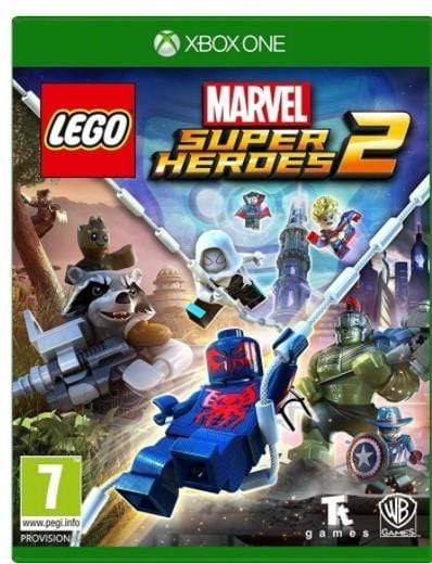 LEGO Toys LEGO Marvel Super Heroes 2 Video Game for Xbox One