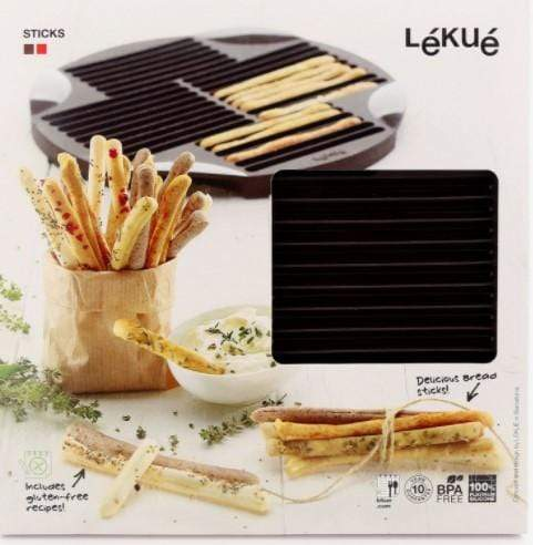 Lekue Home & Kitchen Lekue Bread Stick Mold