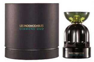 Les Indemodables Perfumes Les Indemodables Diamond Oud Edp 90Ml