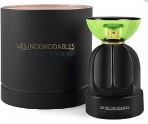 Les Indemodables Perfumes Les Indemodables Oud Gourmand Edp 90Ml
