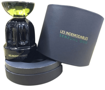 Les Indemodables Perfumes Les Indemodables Sensual Oud Edp 90Ml