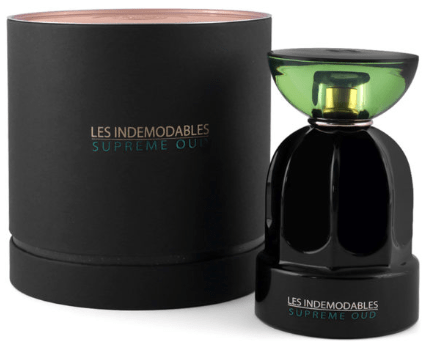 Les Indemodables Perfumes Les Indemodables Supreme Oud Edp 90Ml