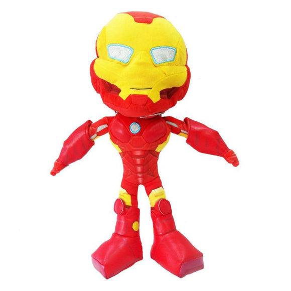 Lifung toys Marvel Plush Iron Man Floppy (25 cm)