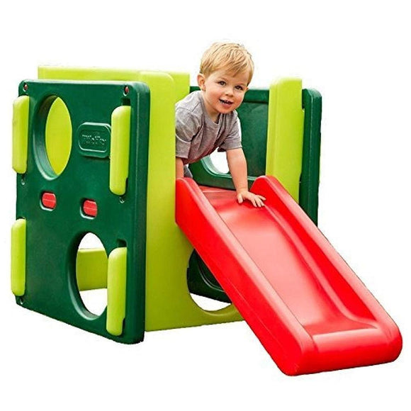 Little Tikes Outdoor Little Tikes - Junior Activity Gym - Evergreen