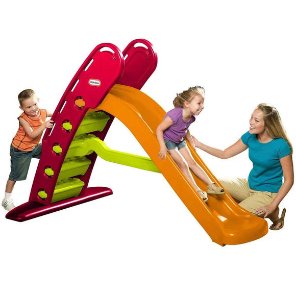 Little Tikes Toys Little Tikes - Giant Slide Rainbow