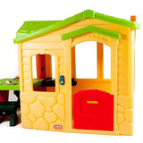 Little Tikes Toys Little Tikes Picnic on the Patio Playhouse