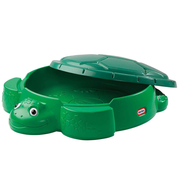 Little Tikes Toys Little Tikes Sea Turtle Sandbox