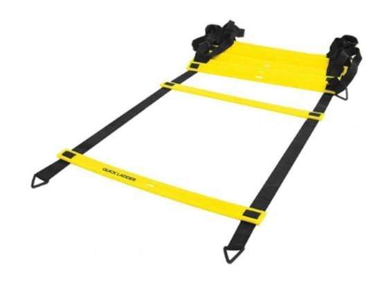 Live Up Sports Liveup-Agility ladder 4 meter