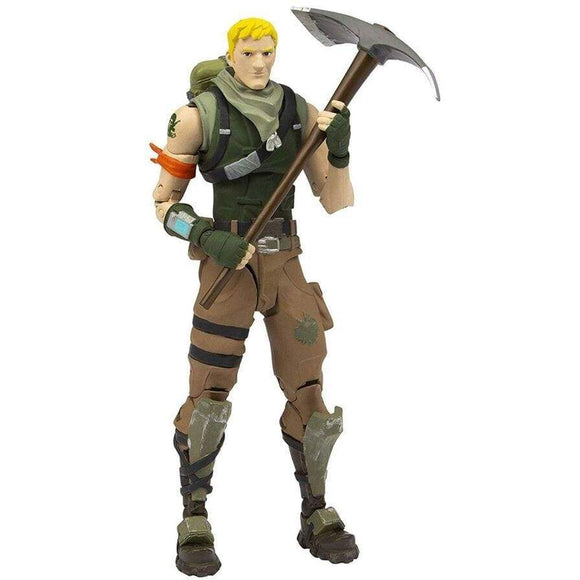 MacFarlane Toys toys Fortnite Jonesy Action Figure (18 cm)