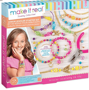 Make it Real Toys Junior Jewellery Starter Set