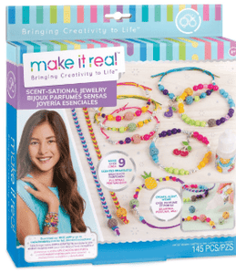 Make it Real Toys Scent-Sational Jewellery