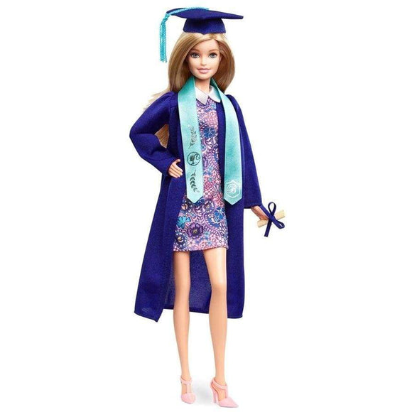 Mattel toys Barbie Collector Graduation Day Doll