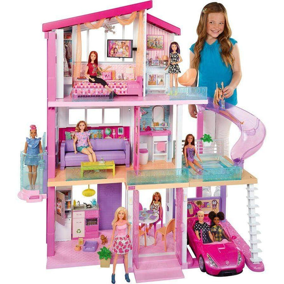 Mattel Toys Barbie Dream House