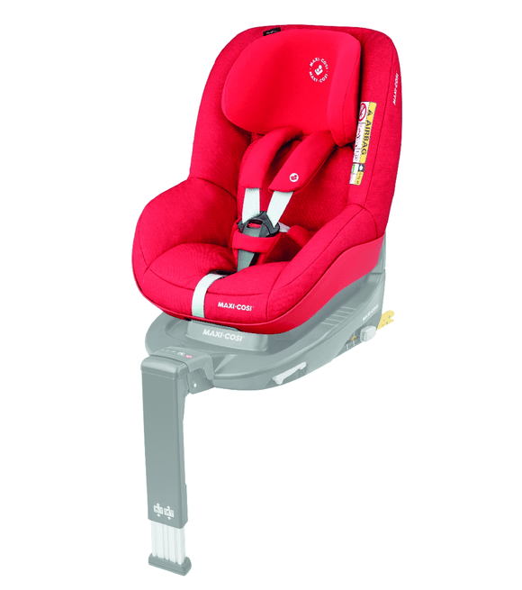 Maxi Cosi Babies MAXI COSI - PEARLPRO I-SIZE NOMAD RED