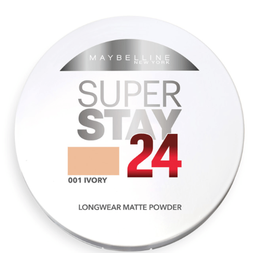 MAYBELLINE NEW YORK Beauty 020 Cameo SUPERSTAY 24HR POWDER