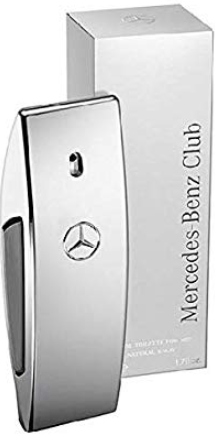 Mercedes Benz Perfumes Mercedes Benz Club (M) Edt 100Ml