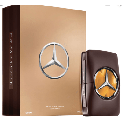 Mercedes Benz Perfumes Mercedes Benz Private (M) Edp 100Ml