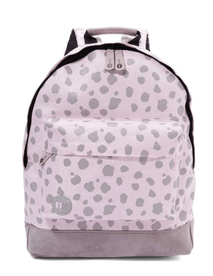 Mi-Pac Back to School Irregular Spot Backpack
