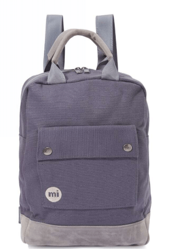 Mi-Pac Back to School Tote Canvas
