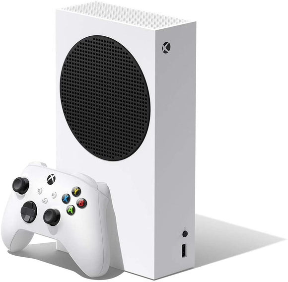 Microsoft Gaming Microsoft Xbox Series S Console