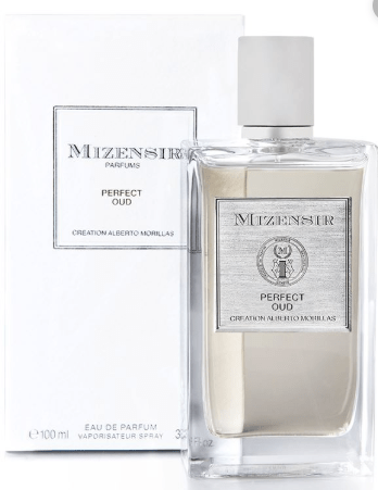 Mizensir Perfumes Mizensir Perfect Oud Edp 100Ml