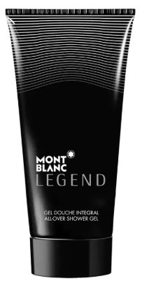 Mont Blanc Perfumes Mont Blanc Legend (M) Shower Gel 100Ml