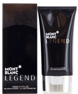 Mont Blanc Perfumes Mont Blanc Legend (M) Shower Gel 150Ml